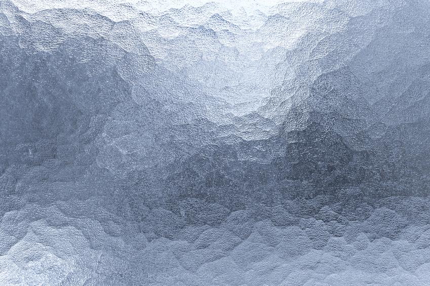 Sandstrahlgerät für Glas